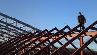 Сварочные работы с металлоконструкциями в Бийске