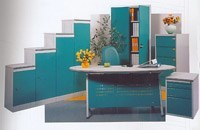Металлическая мебель