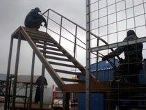 ремонт металлических изделий в Бийске