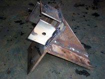 Ремонт металлоконструкций в Бийске