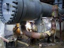 Ремонт металлических конструкций и изделий в Бийске, металлоремонт г.Бийске