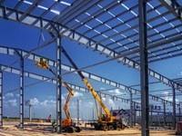 Услуги изготовления металлоконструкций в Бийске